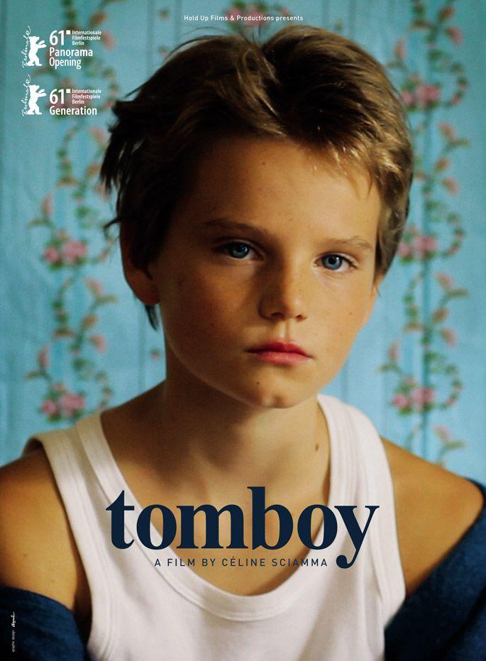 Tomboy - film - 2011   Boys or Girls?   Pinterest   Tomboy, Films and Movie