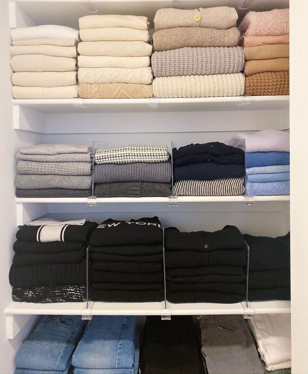 50+ Creative Closet Hacks Every Serious Shopper Should Master