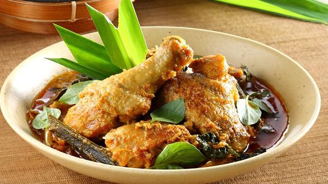 Resep Dan Cara Memasak Ayam Tuturuga Di 2020 Resep Ayam Makanan Resep Makanan