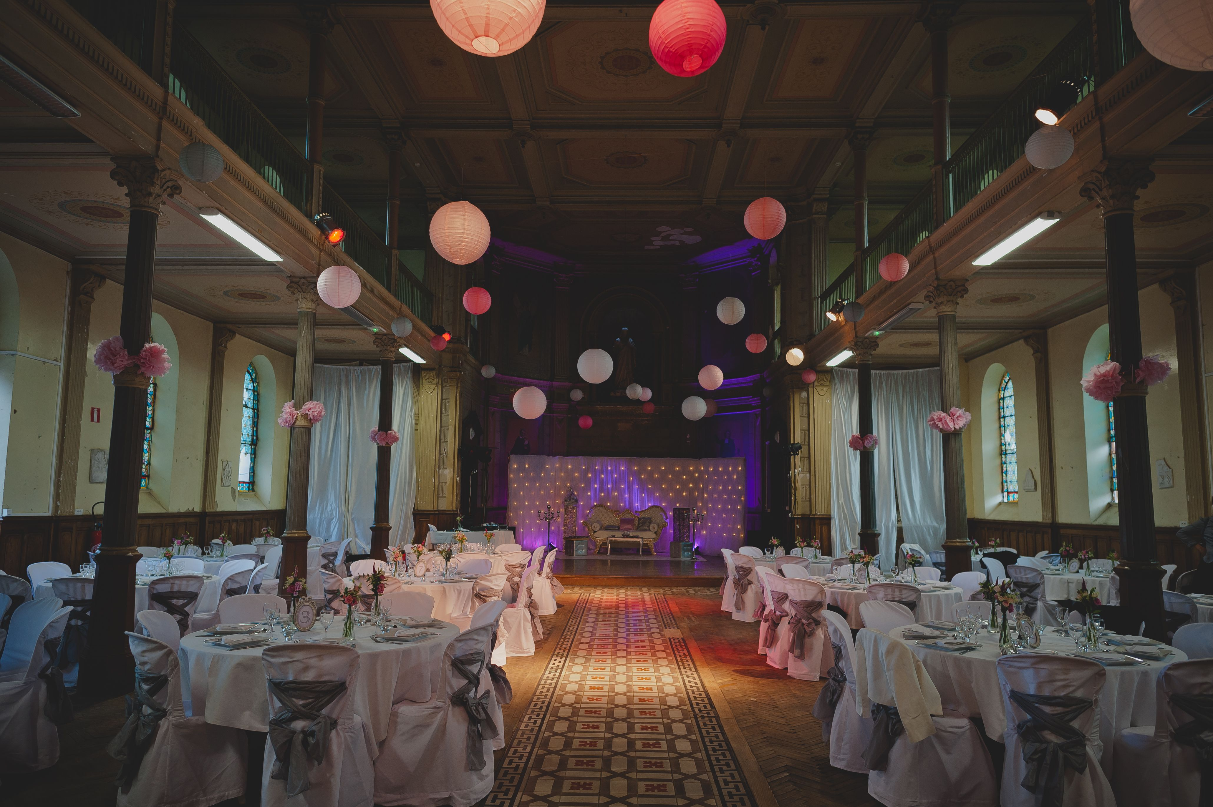Wedding decoration ideas kerala  lumineers  my wedding  Pinterest  Wedding