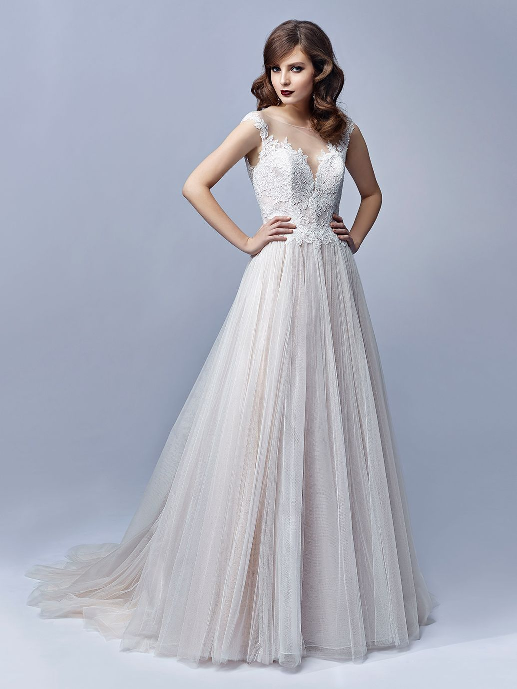 Bt17 10 2017 beautiful collection 2017 beautiful collection a line wedding dresses picture description beautiful by enzoani 2017 full length a line gown ombrellifo Gallery