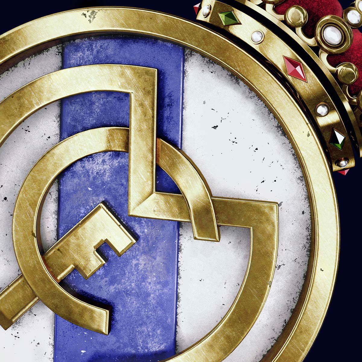 Champions League Clubs Badges