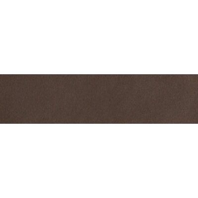 Floors 2000 Inc 12 X 3 Porcelain Corner Piece Tile Trim In Brown In 2020 Tile Trim Bullnose Tile Flooring