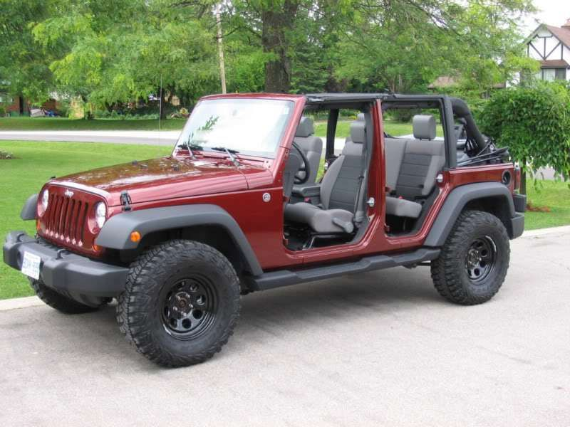 Great Take The Doors Off A Jeep Wrangler | Jeep | Pinterest ...