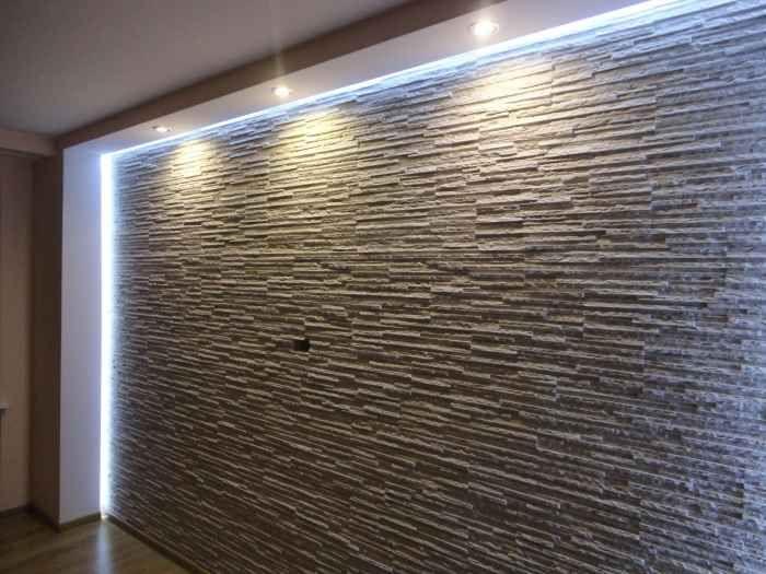 Oświetlenie Ledowe ściany Szukaj W Google Zdjęcia Home