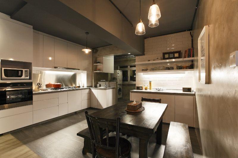 HDB | Meter Cube Interiors | HDB Decor Concepts | Home decor ...