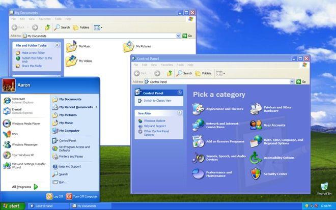 How To Get Recycle Bin Back On Desktop Vista