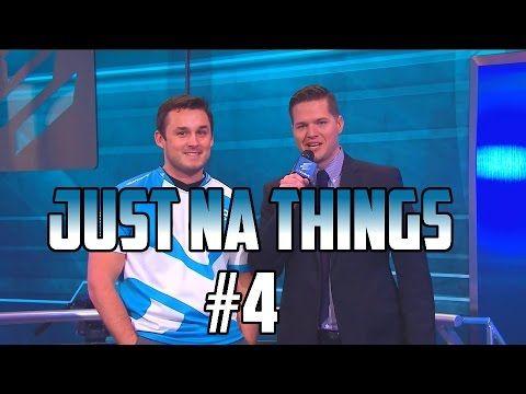 CS:GO - Just NA Things #4 [ft. FALLEN, n0thing, TACO, fer, Slemmy, roca,...