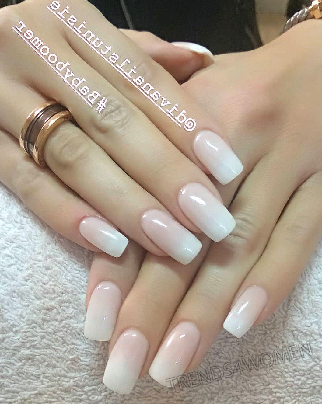 #Babyboomer #perfectnails #nailpro #nails2inspire #nailoftheday #nailonfleek #nailmagazine #nailsofinstagram #nailsdid