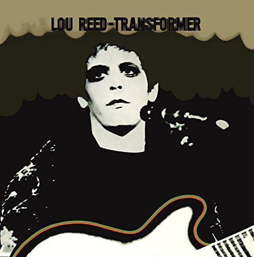 Transformer 120 Gram Vinyl Sony Legacy Lou Reed Transformer Lou Reed Lou Reed Albums