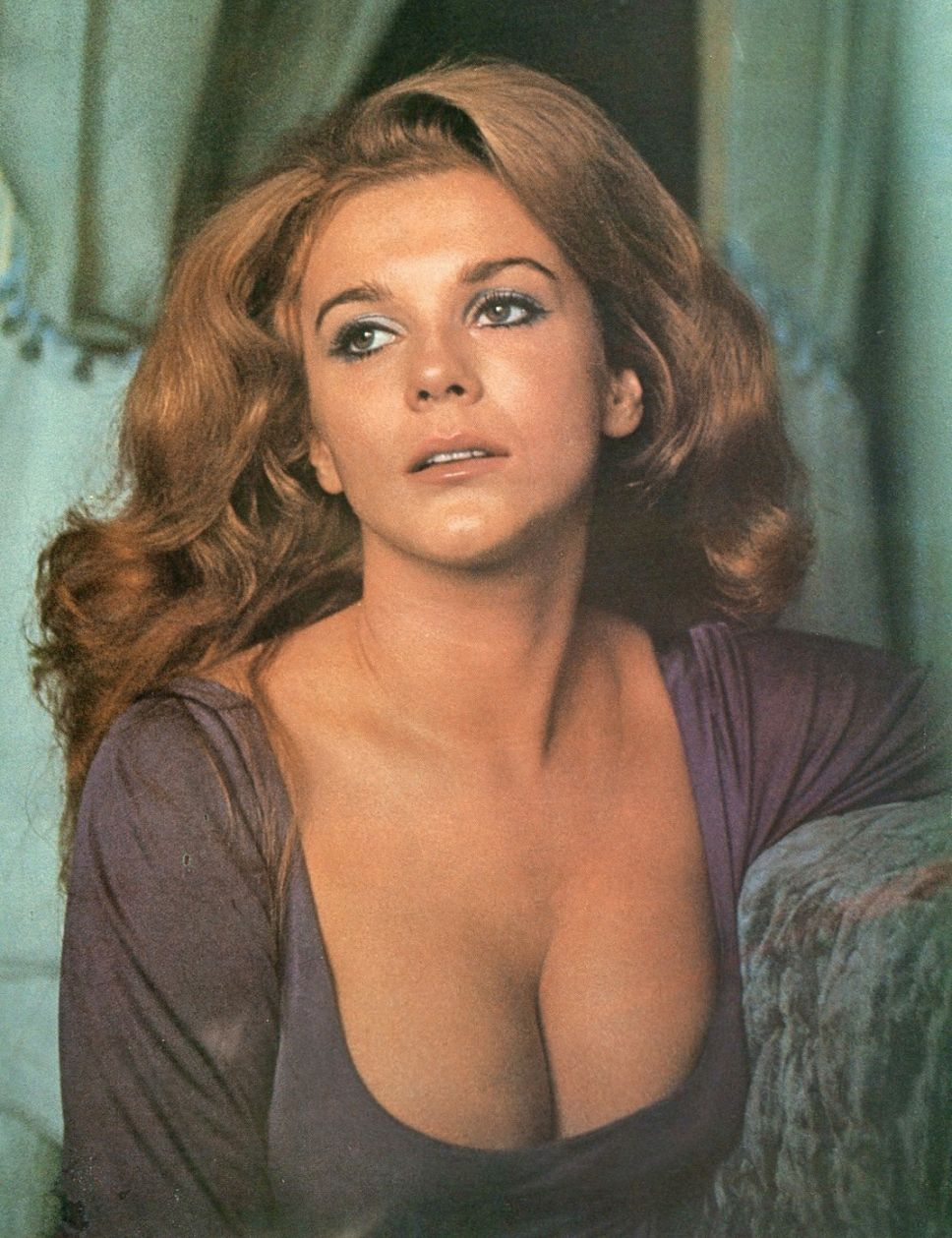 Ann sex margret swinger