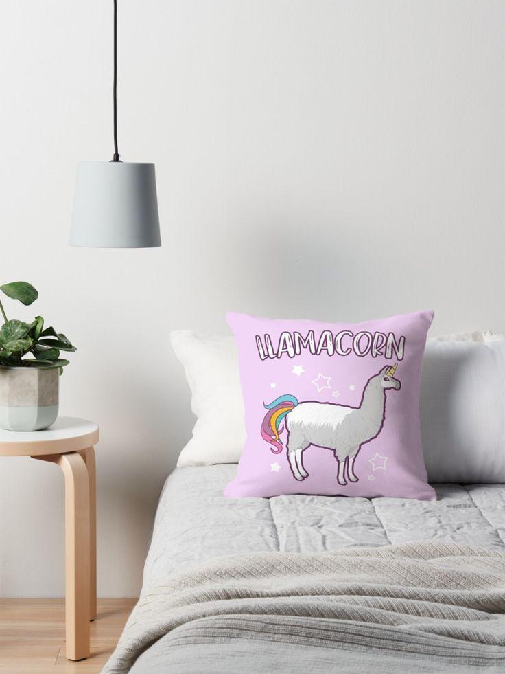 Llamacorn Funny Kids Cute Unicorn Llama Animal Classic T