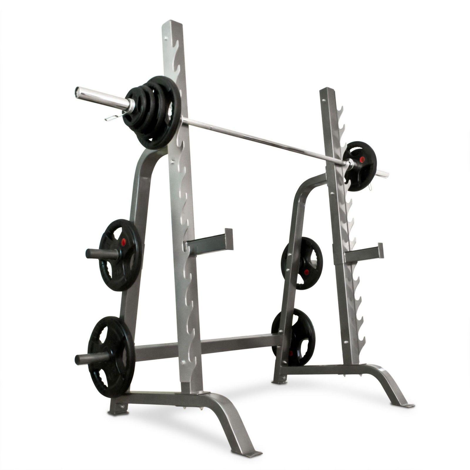 Bodymax Cf480 Heavy Duty Multi Press Walk In Squat Rack Squat Rack Cheap Weight Bench Squats