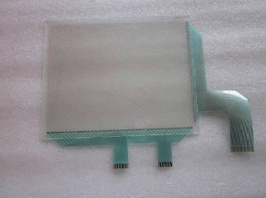 Screen Film 1-Year Warranty for MITSUBISHI A970GOT-TBA-B Touch Screen Glass