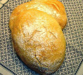 Ciabatta - Trudels glutenfreies Kochbuch, glutenfrei backen und kochen bei Zöliakie. Glutenfreie Rezepte, laktosefreie Rezepte, glutenfreies Brot