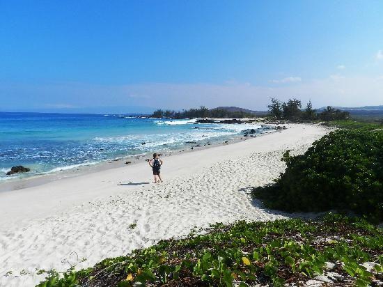 Makalawena Beach Hi Vacation Trips Kona Island Hawaii Island