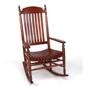 13 Amusing Rocking Chair Kit Photograph Idea