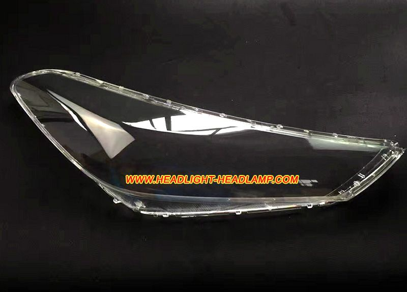 2016-2018 Hyundai Tucson Mk3 original factory OEM Headlight