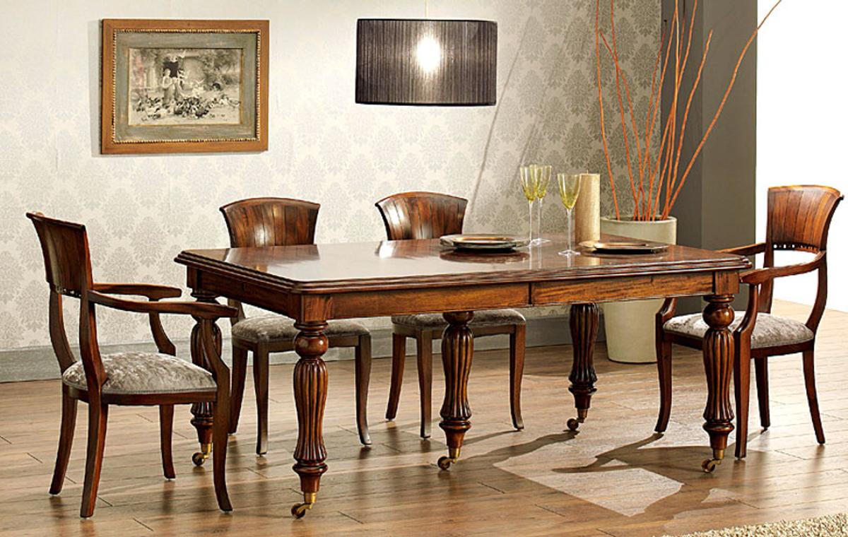 M s de 25 ideas incre bles sobre mesas de comedor - Comedores mesa redonda ...