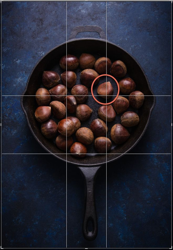 How to Apply Compositional Theory to Still Life Photography -   14 desserts Photography instagram ideas