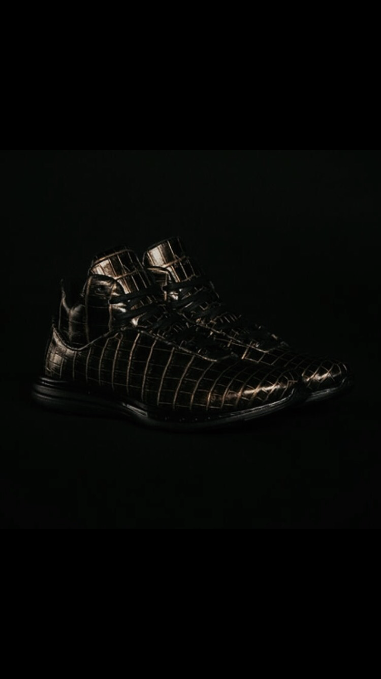 ae2582bfd4e Worlds most expensive sneakers   20