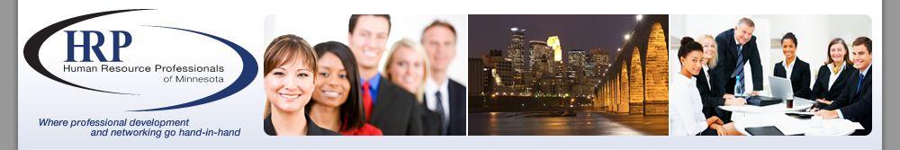 Human Resource Professionals of Minnesota - HR info and jobs in Minnesota.