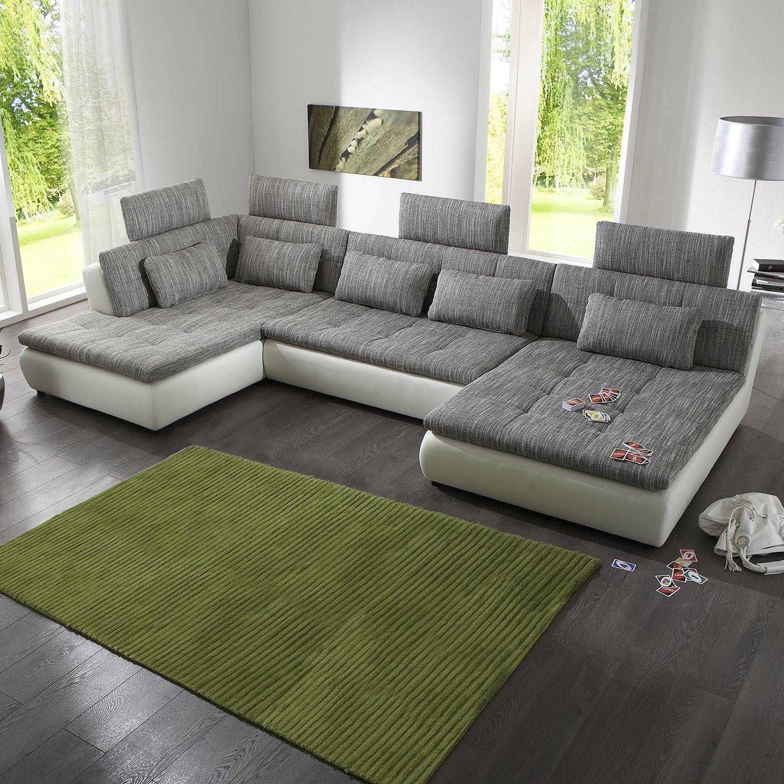 Wohnlandschaft Individuell Free Weiss Mebel Pinterest Sofa