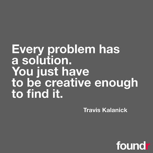 Foundr Magazine On Twitter Solution Quotes Problem Quotes Motivation Success