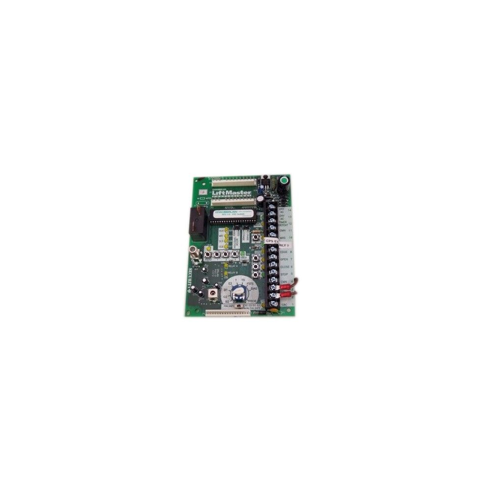 LiftMaster L3 K1A5729 Logic Board