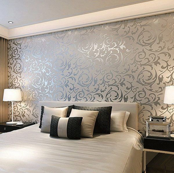 Photo of Discover with us the new wallpaper trends 2019 – new decor