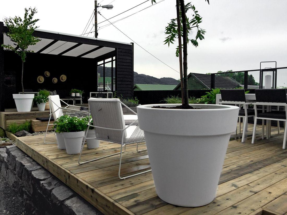 TV GARDEN DESIGN AT TV2 Pergola ideer, Hage terrasse og