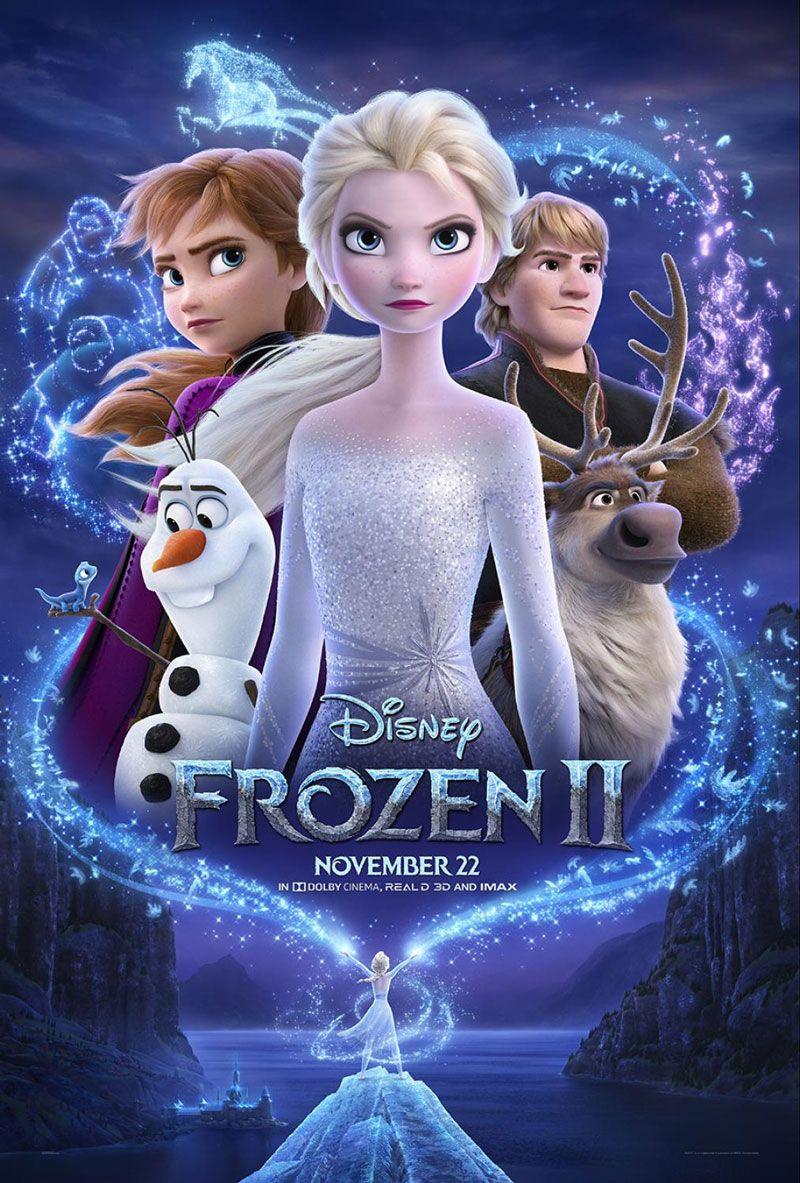 Frozen 2 Digital Download Code Giveaway In 2020 Frozen Film Frozen Movie Adventure Movies