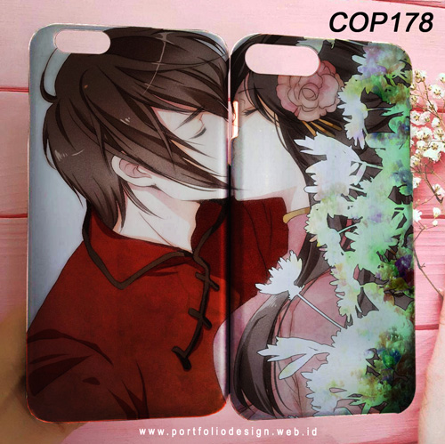 Pin oleh Custom DesignID di Anime Romantis Bikin Baper