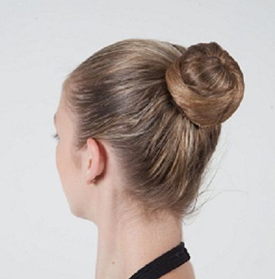 ballerina hair - Google Search