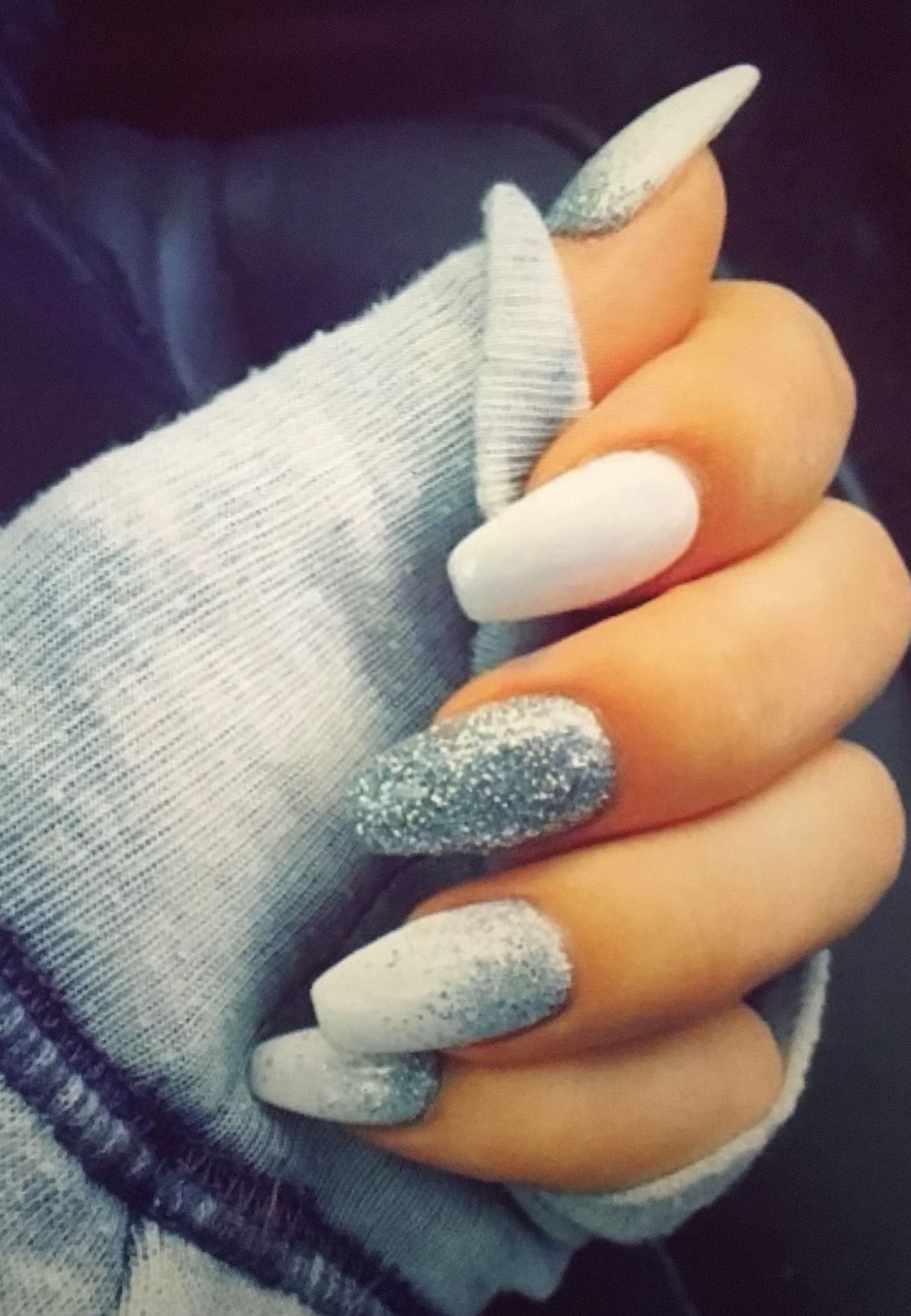 Pin by sara on nails beauty pinterest nail nail makeup and imagen de nails beauty and glitter solutioingenieria Images