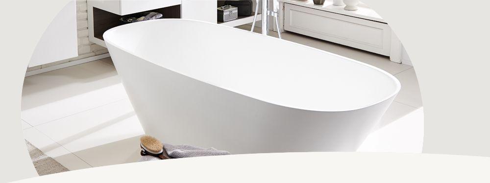 vigour white bade und duschwannen badezimmer badezimmer baden und badewanne. Black Bedroom Furniture Sets. Home Design Ideas