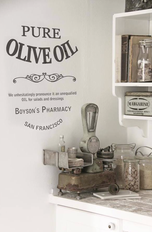 Küchendesign 2018 einfach vintage paint jeanne duarc living  bad  pinterest  schablonen