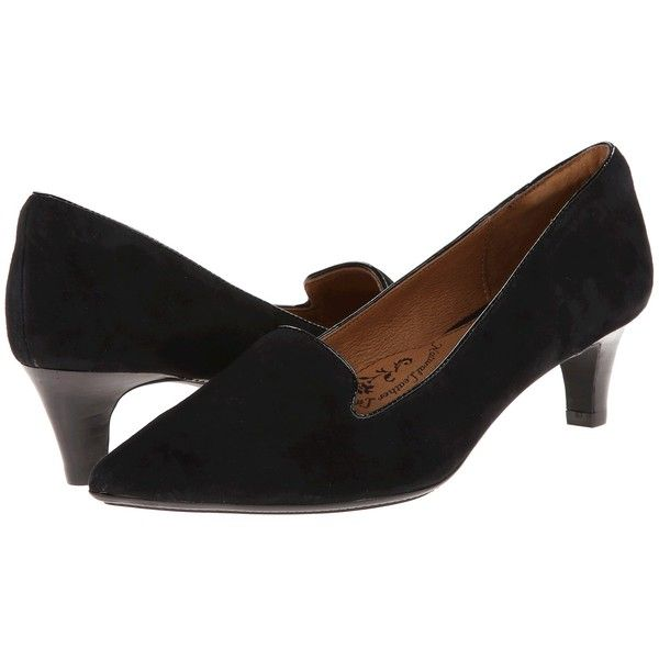 Sofft Vesper Women's Shoes, Black ($55) ❤ liked on Polyvore featuring shoes,  · Sofft ShoesSnake Skin ...