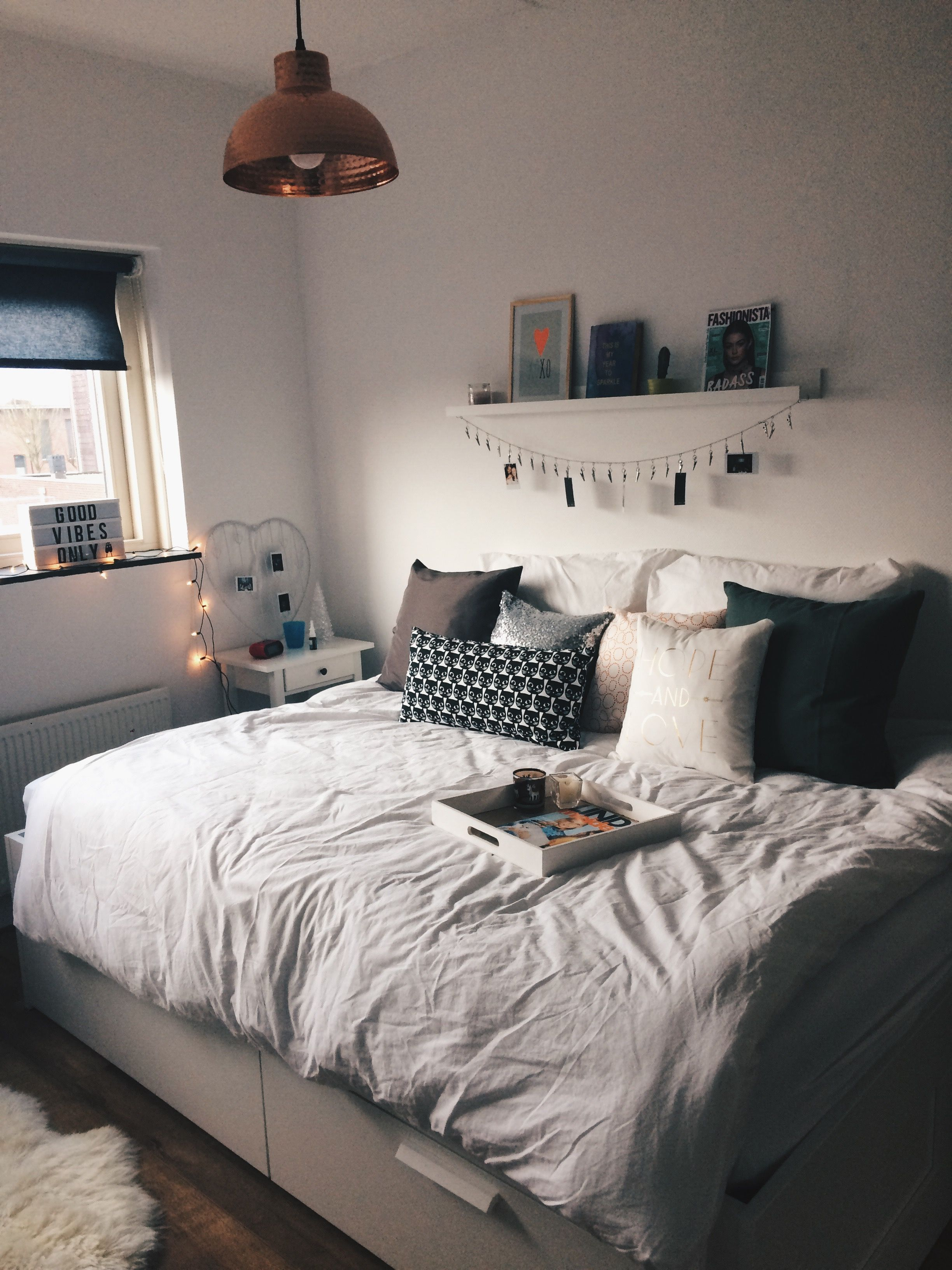Design Your Own Dorm Room: See How To Give The Rooms In Your Home A Boost With DIY