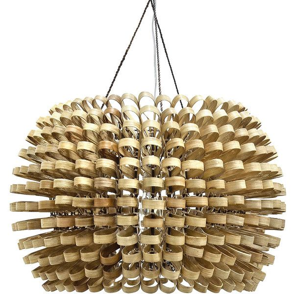 palecek lighting. Palecek Beacon Pendant ($1,038) ❤ Liked On Polyvore Featuring Home, Lighting,  Ceiling Palecek Lighting