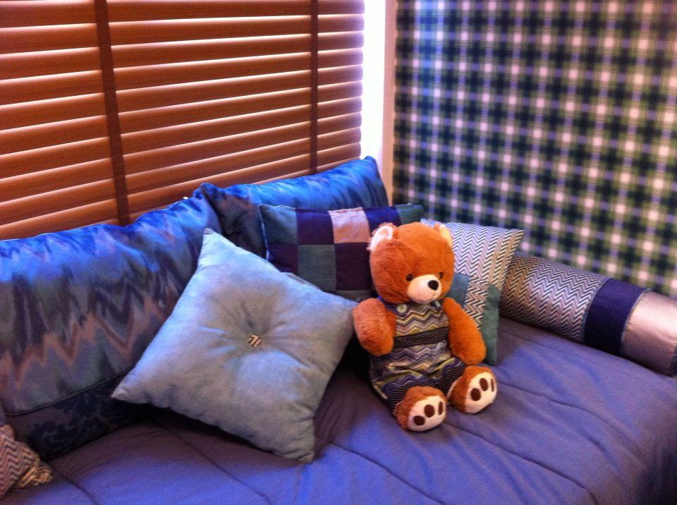 Quarto bebe quarto menino azul marinho bebê polka dots bolinhas xadrez baby room boy fernanda costa teixeiraarquitetura fernandacostaarquitetura fernandateixeiraarquitetura arq arquitetura arquiteturaresidencial quarto decor design home