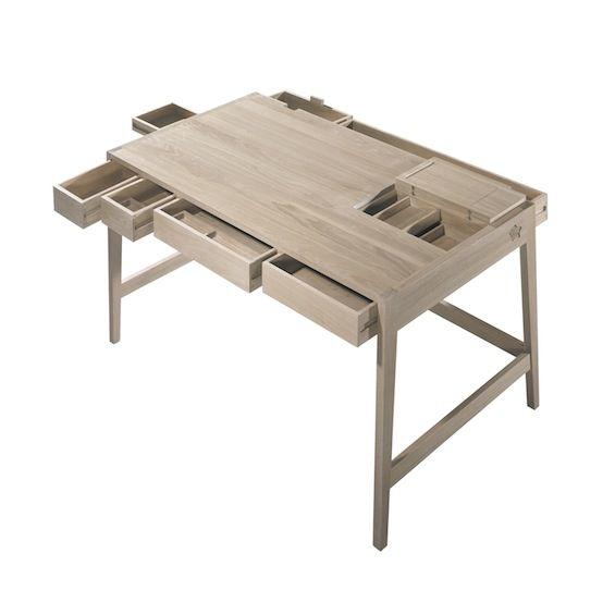 bruno serr o bureau bs01 bruno portugais et madrid. Black Bedroom Furniture Sets. Home Design Ideas