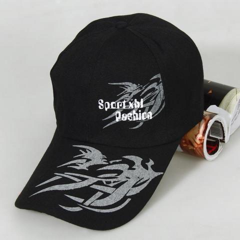 d937ec72f10 Cool Stylish Style Unisex Adjustable Baseball Cap Letter Pattern Printed  Outdoor Women Men Casual Visor Sun Golf Ball Hat