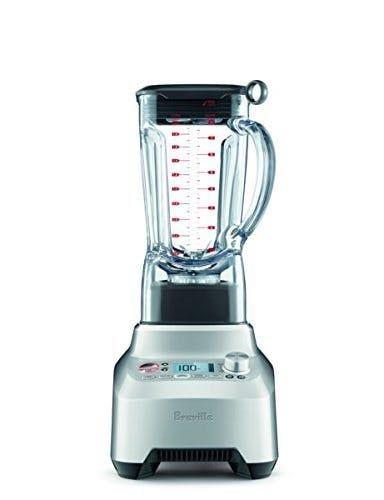 The Breville Boss Blender Has Bells And Whistles For Easy Preset Blending Blender Best Blenders Breville