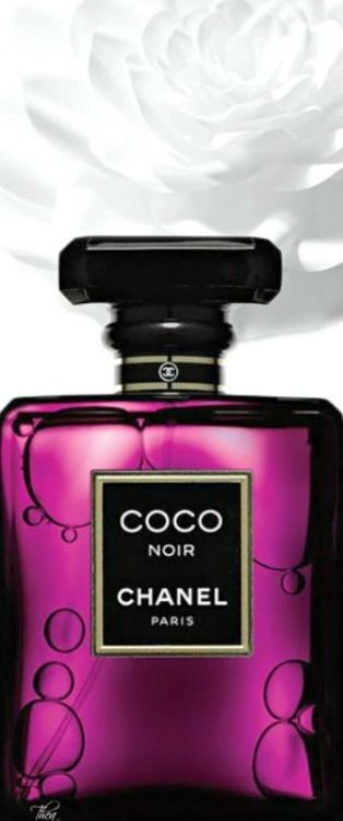 Coco Noir •  ღ  • Chanel   Enchanted Scent   Pinterest   Perfume ... 7875866f5dc