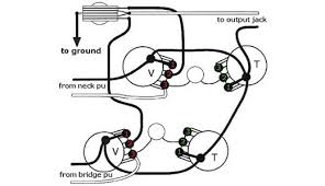 rickenbacker wiring diagram bass