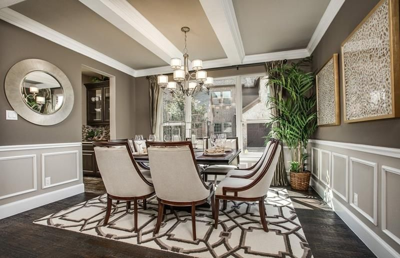 43 Dining Room Ideas and Designs | Room ideas, Room and Dining ...