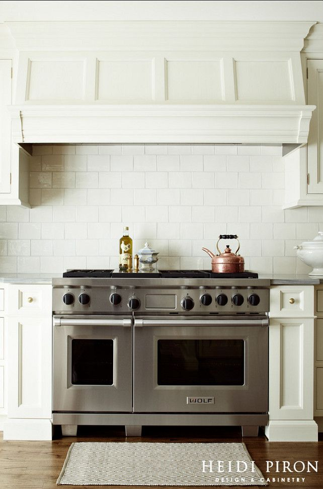Hoods, Ranges and Stove on Pinterest