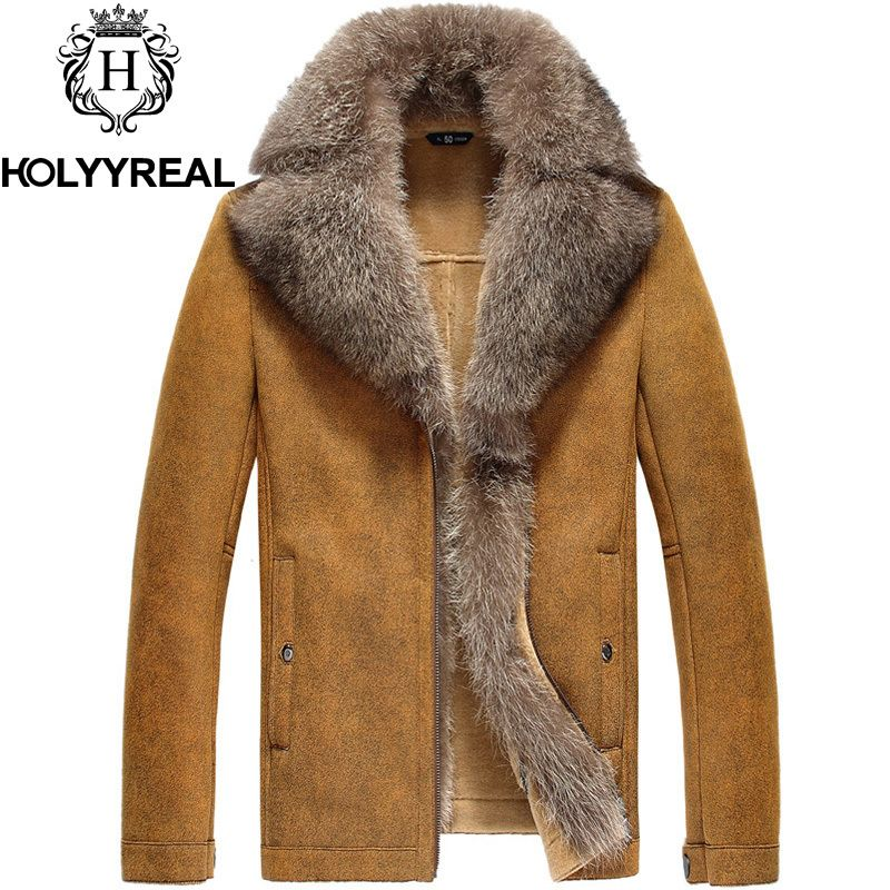 Shearling leather: expensive, but timeless   Things to Wear ...