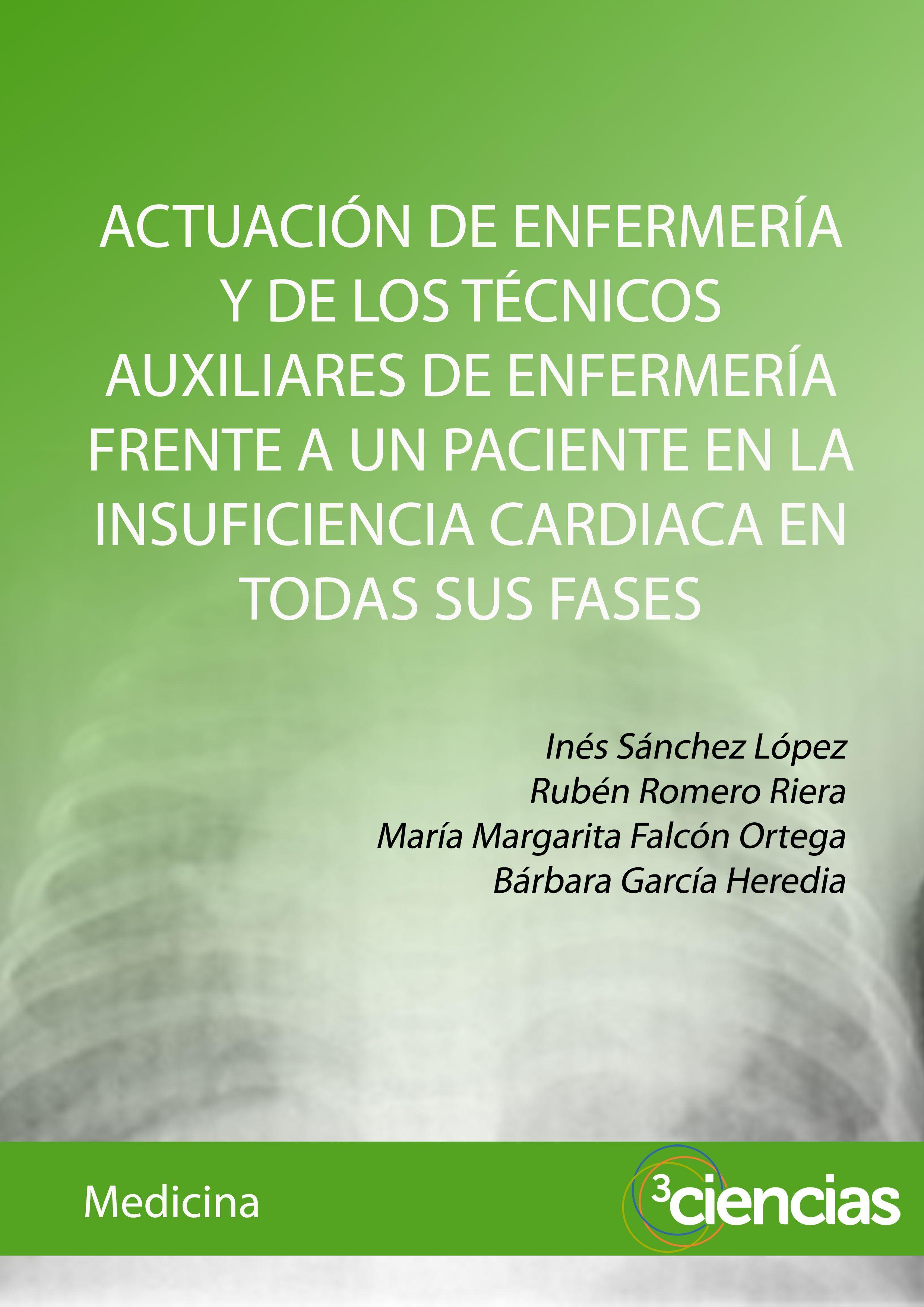 Recomendaciones nutricionales para insuficiencia cardiaca